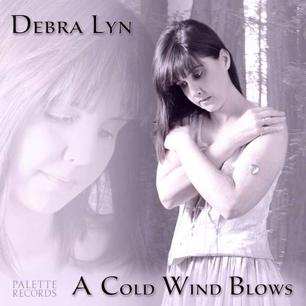 "Debra Lyn's ""A Cold Wind Blows"" Receives Four Star Rating From Stacy's Music Row Report"