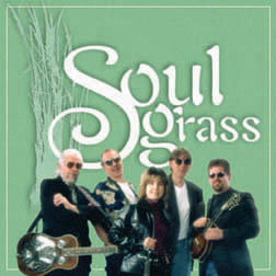 Soulgrass CD