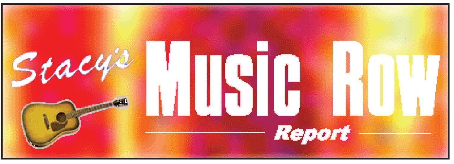 Stacy's Music Row