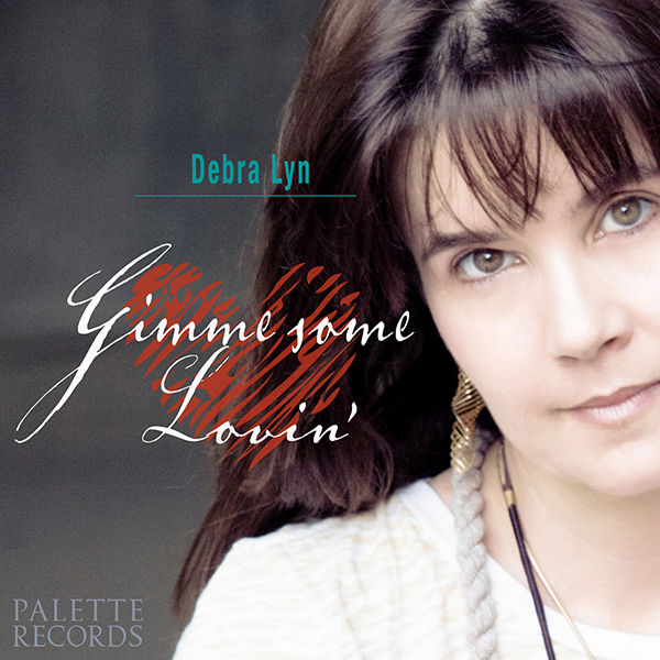 Debra Lyn's GIMME SOME LOVIN' Included in 1st Round of the 59th Grammy Ballot