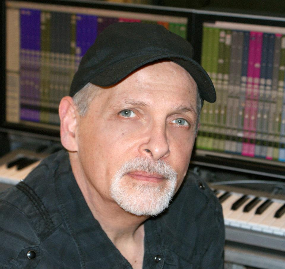 Jeff Silverman, Producer, Palette Music-Studi-Productions