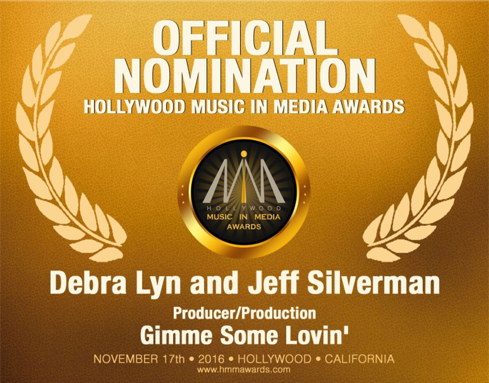 Debra Lyn & Jeff Silverman HMMA Nomination