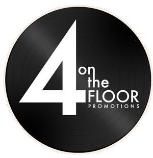 Radio Promotion by 4 on the Floor Promotions