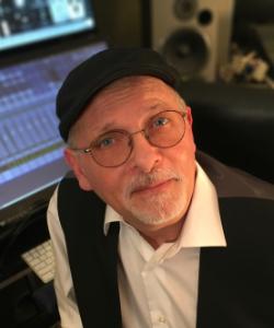 Jeff Silverman - Palette MSP / VSN