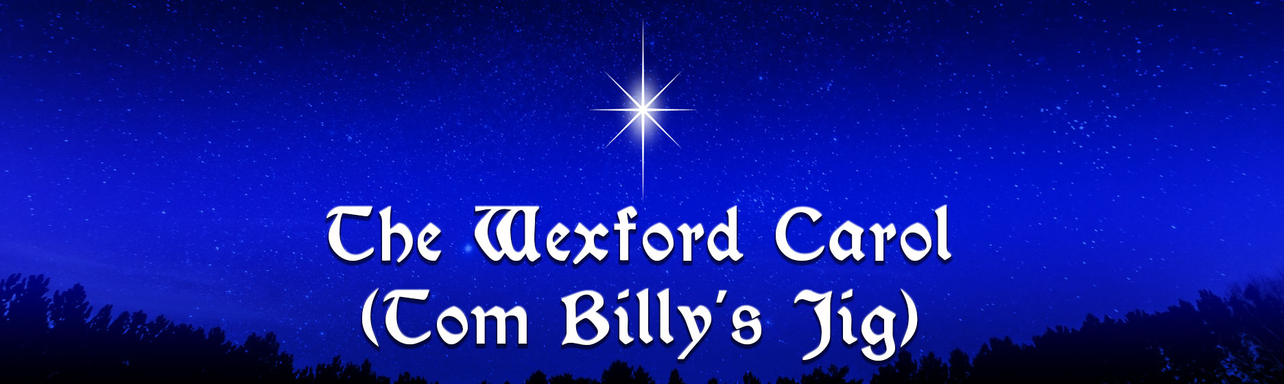 Debra Lyn - The Wexford Carol - Traditional Irish Christmas Carol