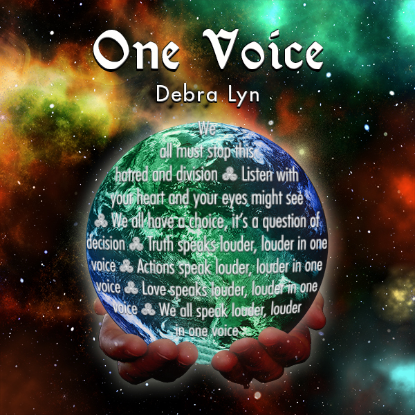 One Voice by Debra Lyn